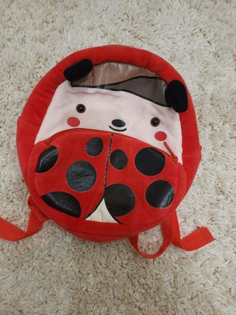 Игрушка - рюкзак