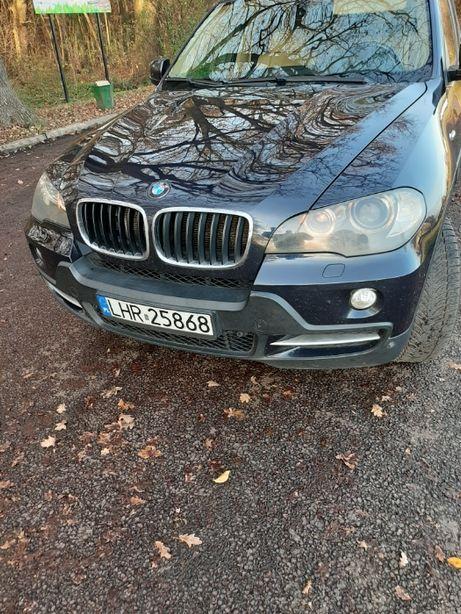 sprzedam BMW X5 2007r.