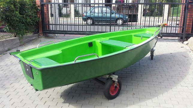 Łódka Wigry 345 Mazury Kętrzyn