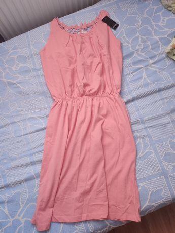 Piękna letnia sukienka Esmara rozmiar M