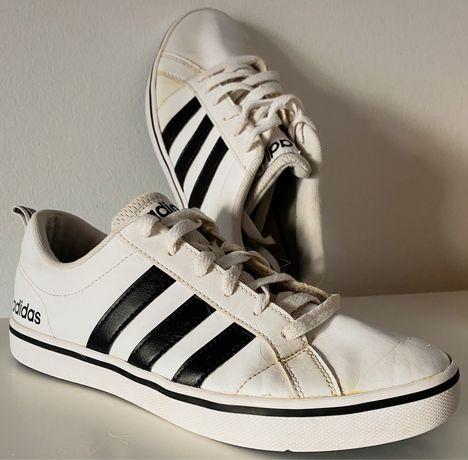 Tenis homem Adidas 39 3/4 usados