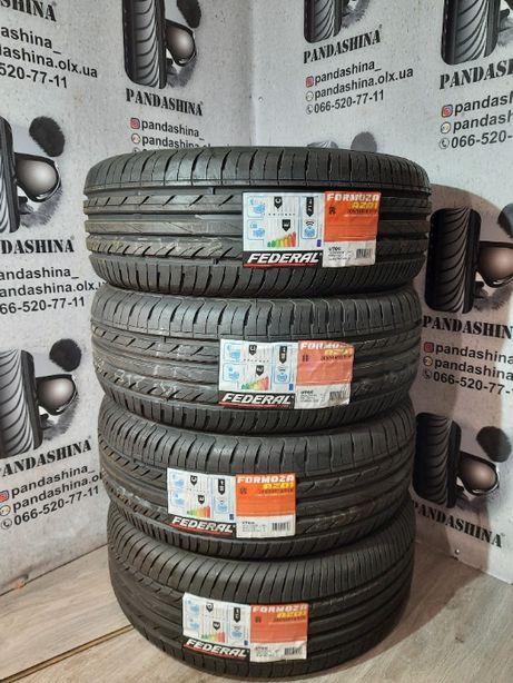 НОВЫЕ Шины 205/55 R16 FEDERAL Formoza AZ01 резина ЛЕТО склад
