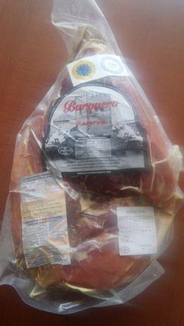 Хамон без кости 4-5кг. /Barquero Jamon Gran Reserva