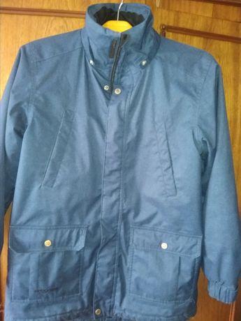 Парка, куртка, курточка/ демисезонная / термо /подростковая Рост 158
