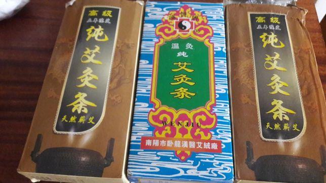 Полынные палочки для прижигания Китай