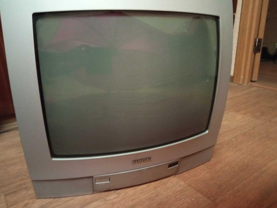 Телевизор Rainford 21 диагональ б/у Харцызск - изображение 1