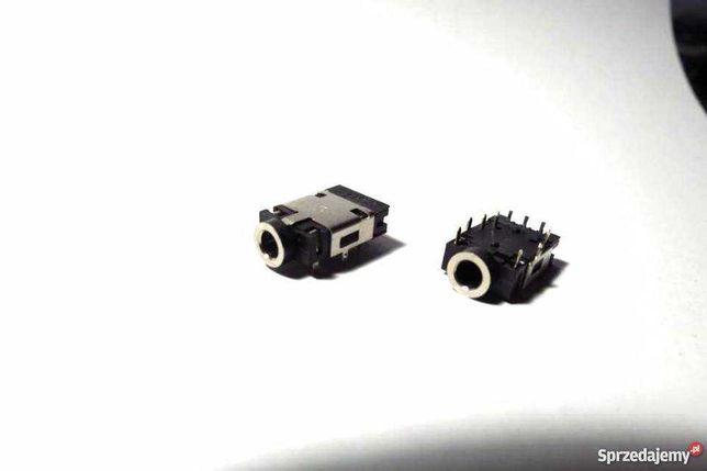 Gniazdo Audio Słuchawkowe Lenovo Y580 10 pin