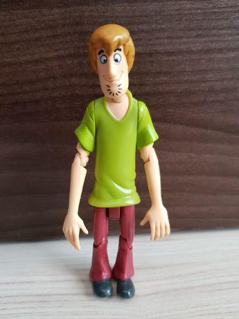 Figurka , figurki Scooby doo hanna barbera ORYGINALNA Kudłaty