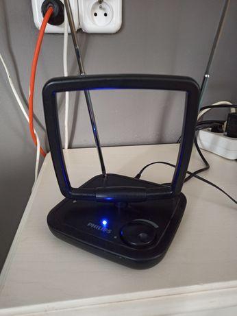Antena telewizyjna pokojowa