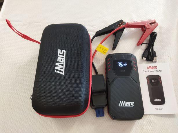 Booster / Powerbank iMars (NOVOS)