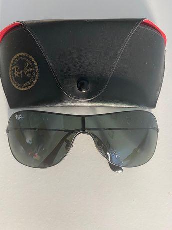 Oculos sol Ray-Ban