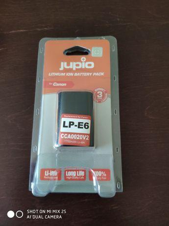 Akumulator do Canona Jupio LP-E6 NB-E6