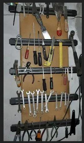 КОМПЛЕКТ 6шт---магнIти для ножIв чи будь якого Iнструменту