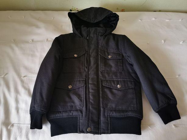 Куртка демісезонна на хлопчика