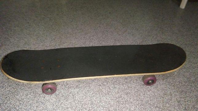 Продам скейт 79 см