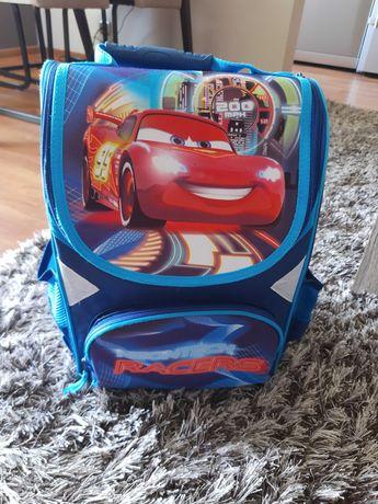 Tornister plecak prawie nowy