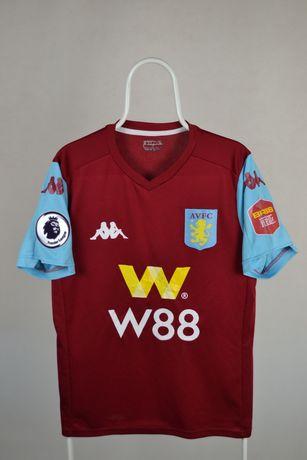 Футбольная футболка Aston Villa Kappa England Астон Вилла М