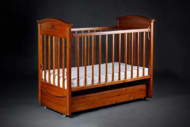 Детская кроватка Наполеон Вип