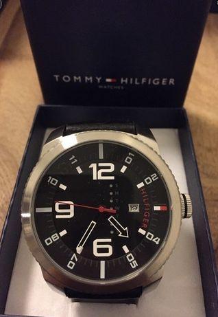 новые мужские часы Tommy Hilfiger оригинал