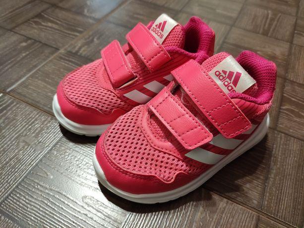 Кроссовки Adidas для девочки 22 размер