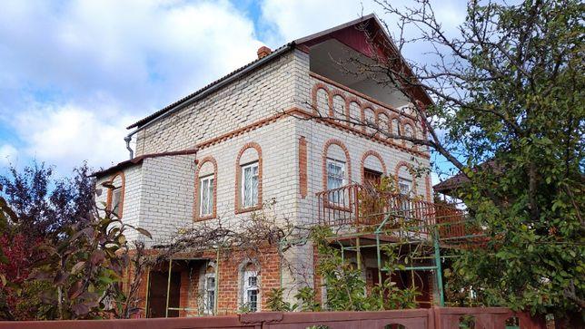 Дача (дом) на Макортах