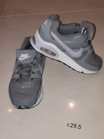 Buty Nike Airmax chlopiece rozmiar 29,5