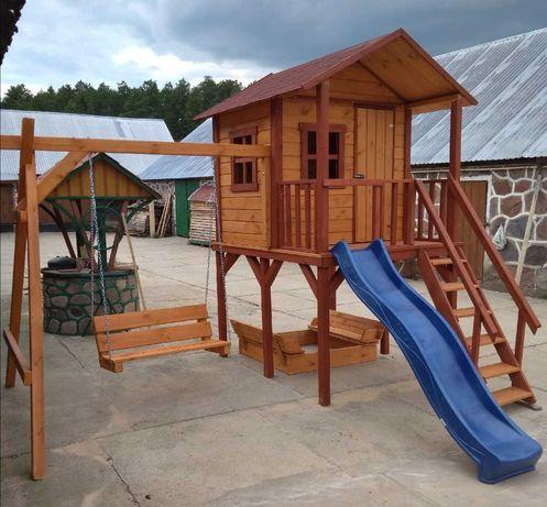Domek ogrodowy dla dzieci DOSTĘPNY OD RĘKI. TRANSPORT