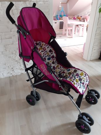 Mamas&Papas wózek parasolka jak nowy