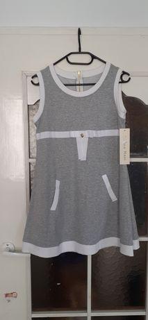 Nowa tunika sukienka ciążowa
