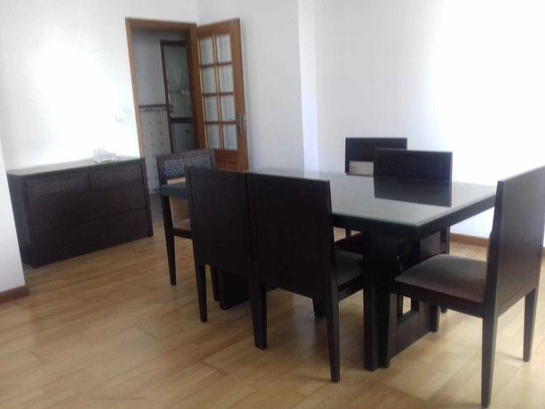 Arrenda-se apartamento T2 mobilado em Esgueira
