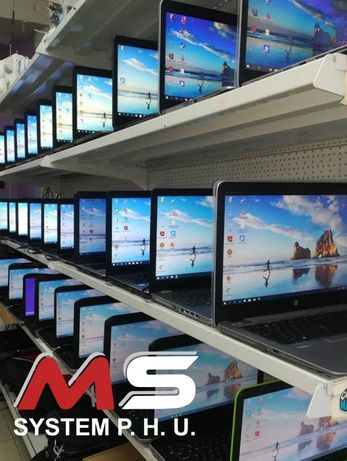 Klasa Biznes HP Elitebook 755 G4 A10/8gb/240SSD/15FHD/Windows10