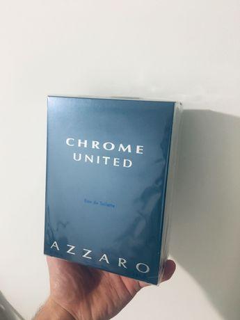 AZZARO Chrome United 200 ml