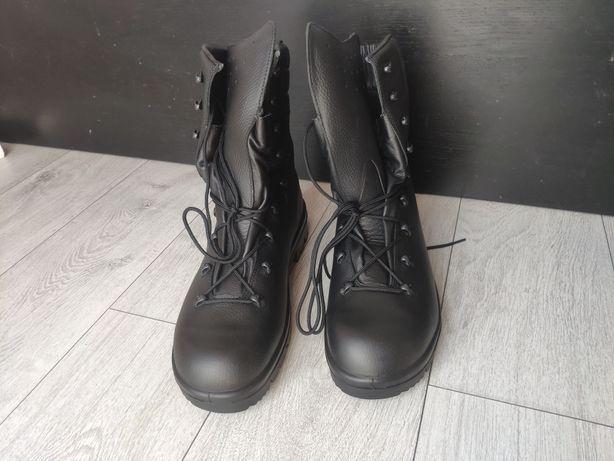 Buty wojskowe DEMAR wzór 933/MON, rozmiar 31,5