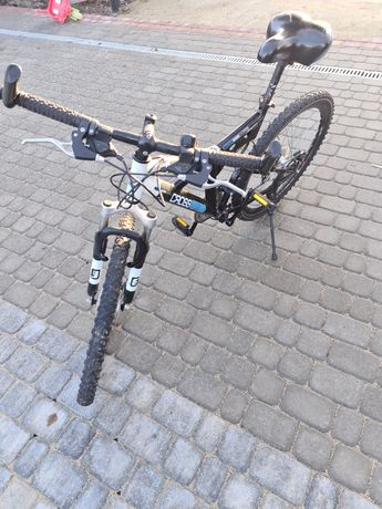 Rower crosswind koła 26 cali