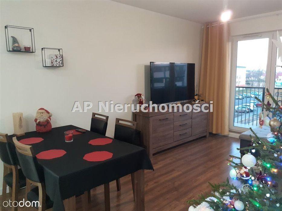 Nowe mieszkanie,balkon,2 piętro, 48m2,Berylowa! Konin - image 1