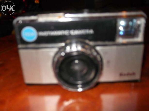 Máquina fotográfica 155xinstaamatic - kodak