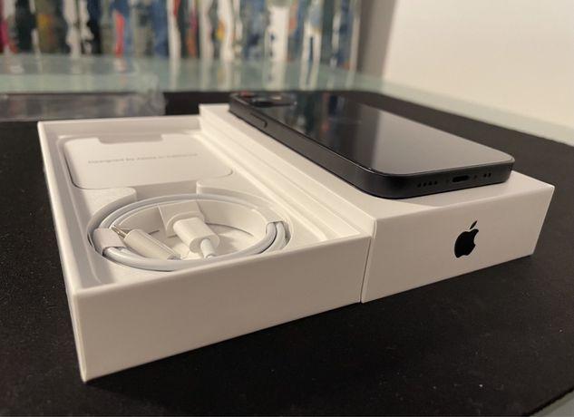 Iphone 12 Mini preto