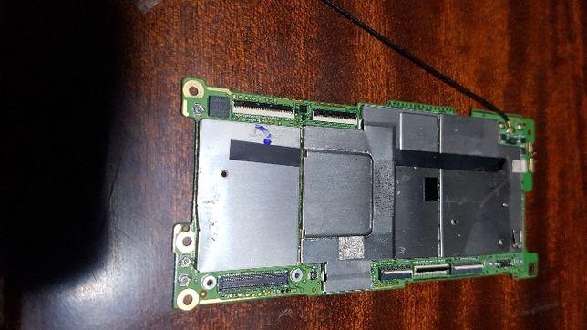 HTC One M7 Dual Sim - материнка
