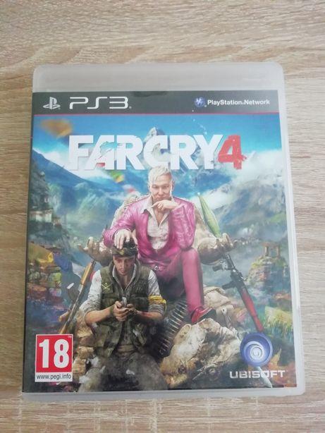 Far Cry 4 para ps3