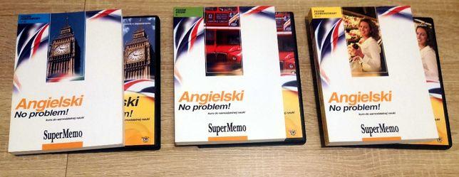 Angielski - No problem - supermemo