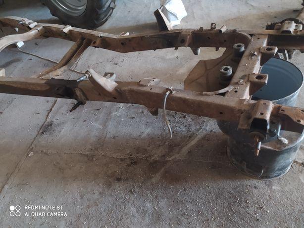 Продам раму УАЗ 469