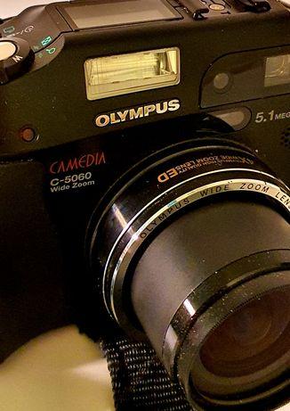 Olympus C-5060 aparat fotograficzny cyfrowy