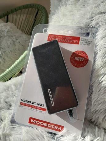 Zasilacz Modecom do laptopów firmy  Samsung