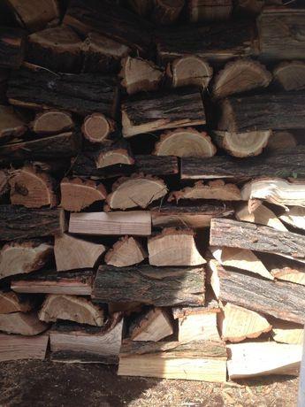 Продам дрова от 400 гривен