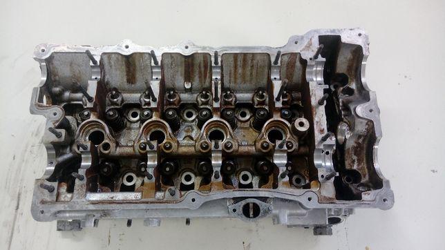 BMW E46 - Głowica silnika VALVETRONIC