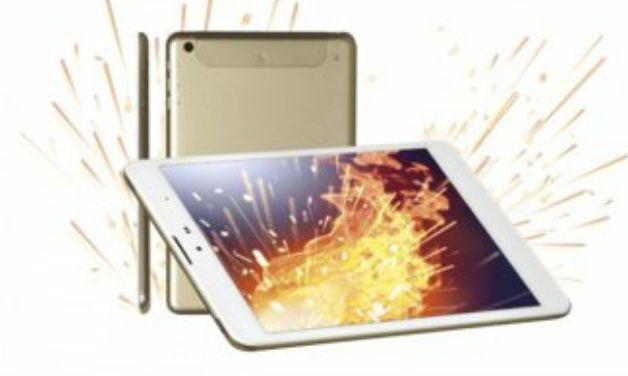 Tablet Ignis 8