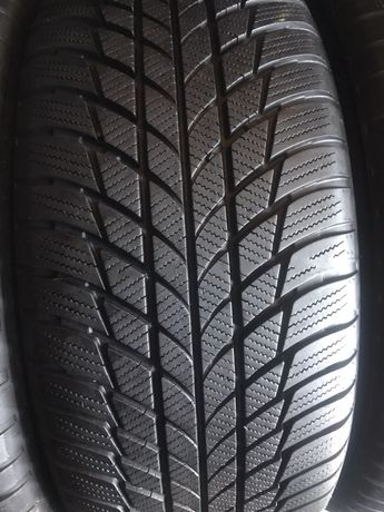 225/50/18 R18 Bridgestone Blizzak LM001 RSC 4шт зима