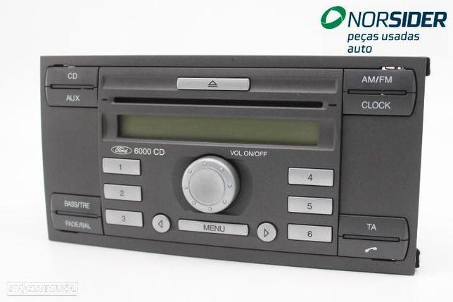 Rádio Ford C-Max 03-07