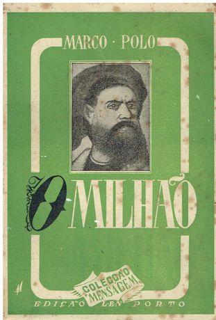 7696 - Biografias - Livros sobre Marco Polo