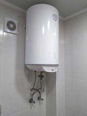 Продажа, РЕМОНТ, УСТАНОВКА и ПРОФИЛАКТИКА водонагревателя (бойлера)